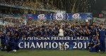 IPL 2015 Final : MI vs CSK : MI lift second IPL title with a 41-run win over CSK