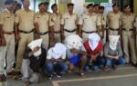 Goa minister calls gang-rape accused naive, small-time criminals