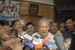 BJP demands Uttarakhand CM Harish Rawat's resignation