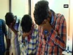 In Kerala, four held for gang raping two schoolgirls of Classes 9 &10