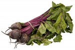 Beetroot juice improves endurance, blood pressure in elderly
