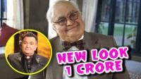 Rishi kapoor new look cost 1 cr for his new film 'Sanam Re'