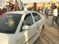 Blind car rally to be held in Ahmedabad